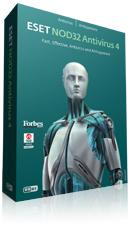 2009-08-30发布NOD32最新升级ID
