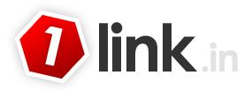 1link.in提供多个地址打包缩短网址服务!