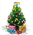 qq农场牧场圣诞节活动圣诞树卡 圣诞老人卡 驯鹿卡怎么获得