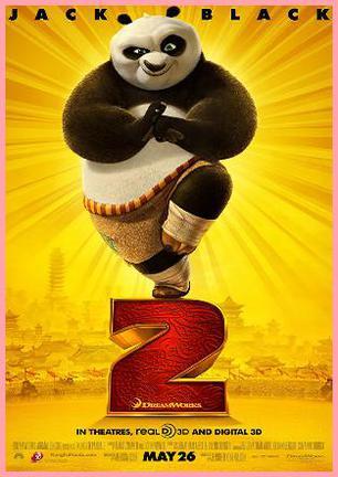 功夫熊猫2 qvod快播在线观看地址,功夫熊猫2 高清下载地址