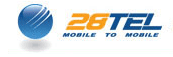 28tel直接可用手机免费拨打国际长途100分钟