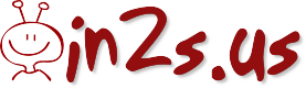 in2s.us提供网址缩短服务-可自定义后缀的